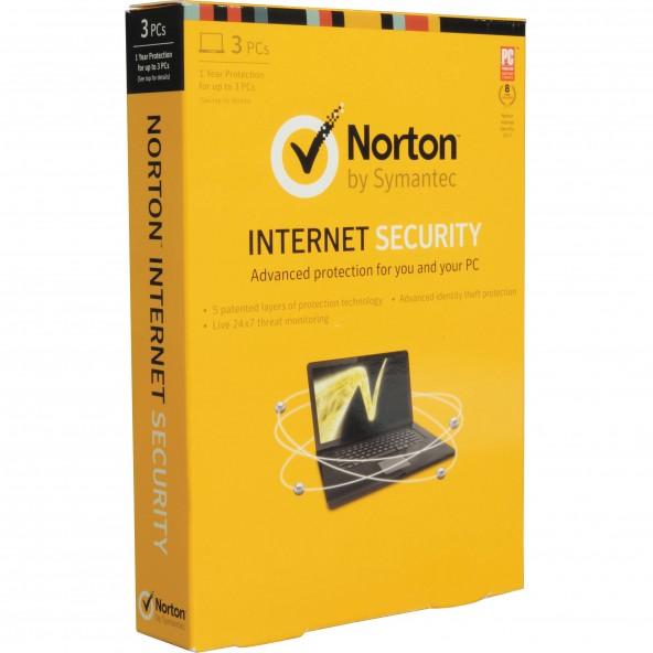 Norton Internet Security 22.11.0.41 Rus - новый антивирусный пакет