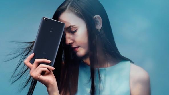 Xiaomi с функцией Face ID