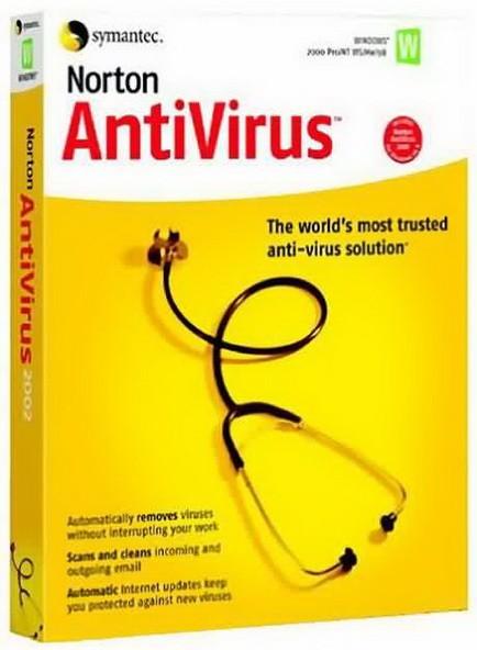 Norton AntiVirus 22.11.2.7 Rus - лучший антивирус