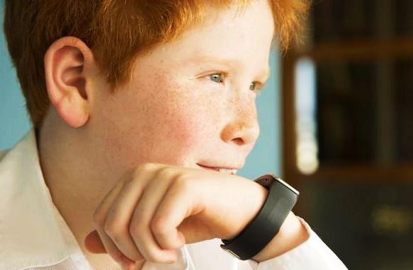 В Германии запретили детские смарт-часы