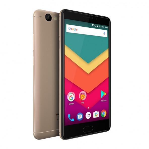 Бюджетный смартфон с amoled экраном и батареей на 6200мАч