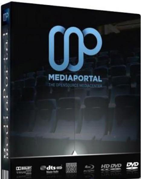 MediaPortal 2.1.2 - универсальный медиацентр на основе ПК