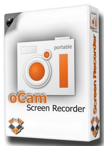 oCam Screen Recorder 428.0 - HD запись с экрана монитора