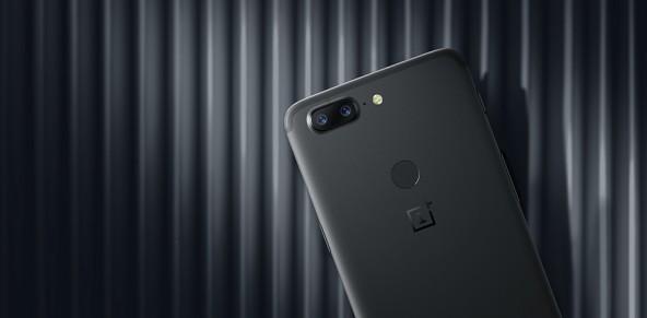 OnePlus 5T - самый быстро-заряжаемый смартфон