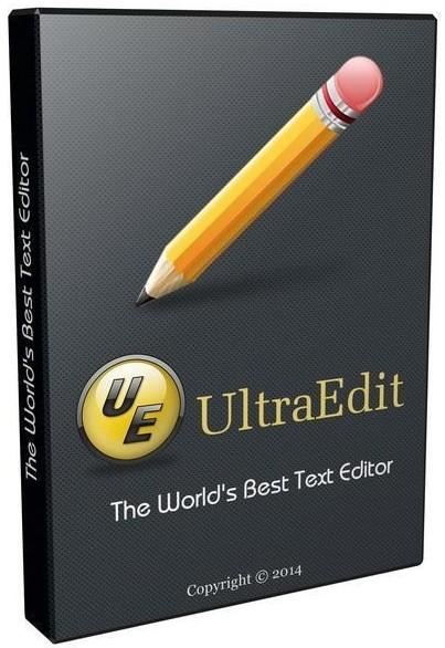 UltraEdit 24.20.0.51 - универсальный редактор