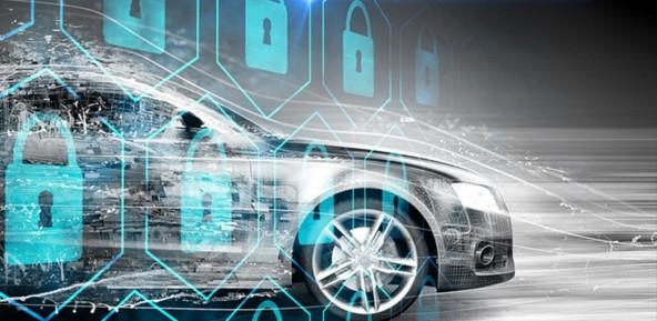 Автомобиль управляемый через интернет