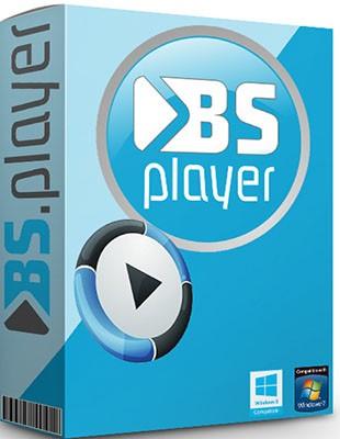 BSplayer 2.72.1082 - ветеран мультимедийных плееров