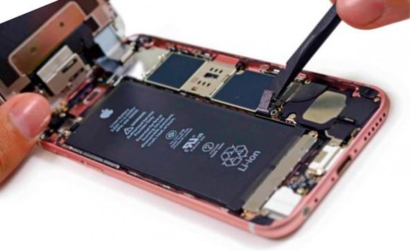 Замена батареи iPhone теперь за $ 29