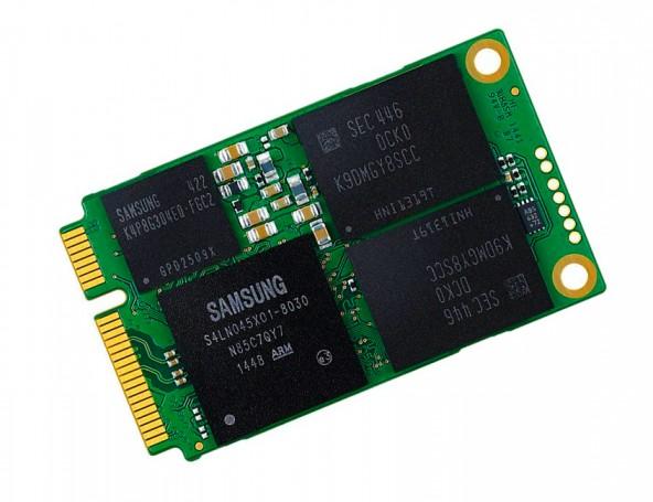 Новые накопители Samsung 860 EVO SSD