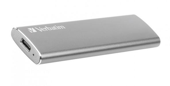 Verbatim Vx500 - SSD в виде флешки