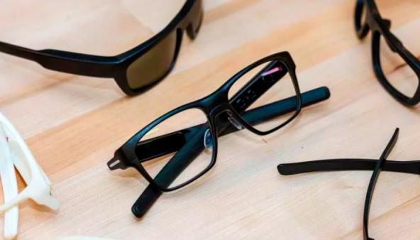 Смарт-очки Intel Vaunt
