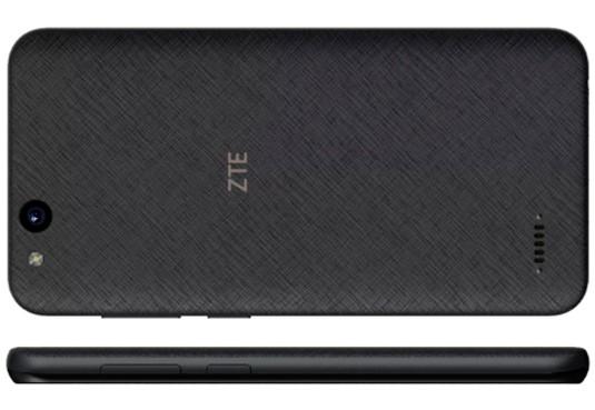Смартфон ZTE Tempo Go за 80$