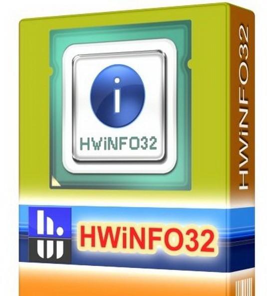 HWiNFO 5.74.3363 - удобная диагностика ПК. Gizmod рекомендует