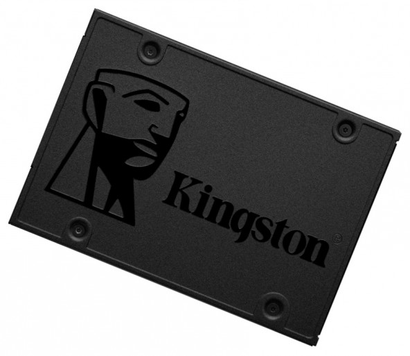 SSD Kingston A400 на 960 Гб