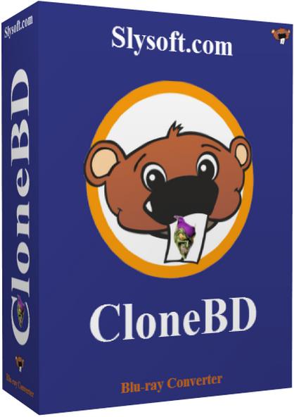 CloneBD 1.1.9.4 Beta - создает копии Blu-Ray дисков