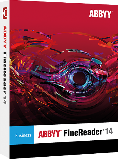 ABBYY FineReader 14.0.103.165 - быстрое распознание текста