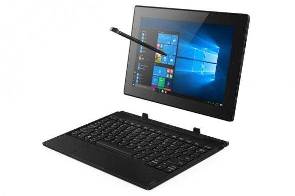 Гибридный планшет Lenovo Tablet 10