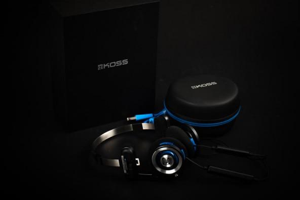 Легендарные Koss Porta Pro теперь в беспроводном варианте