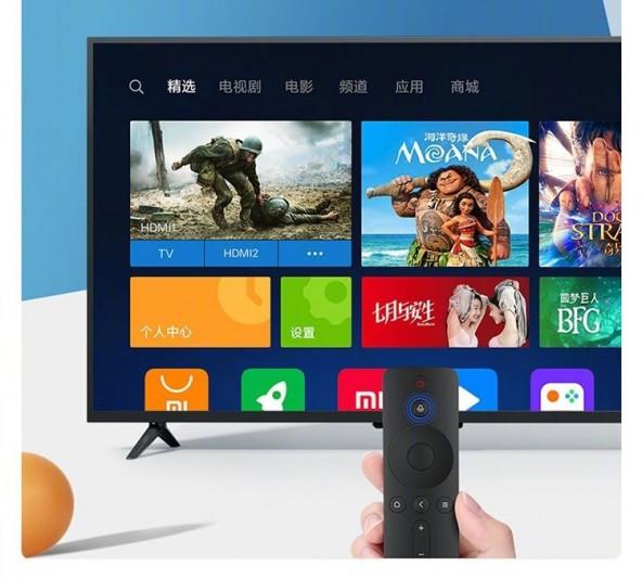 43 дюймовый телевизор Xiaomi за $269