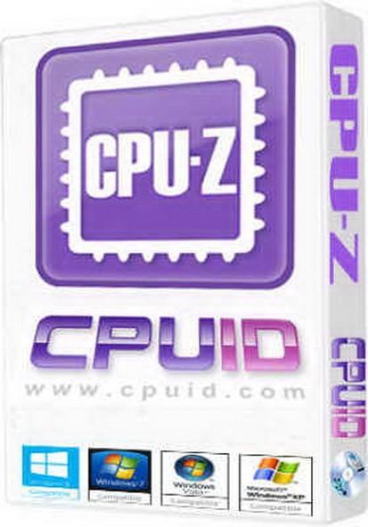 CPU-Z 1.85 - лучший идентификатор CPU