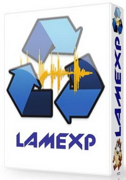 LameXP 4.17.2140 Alpha - лучший кодировщик MP3