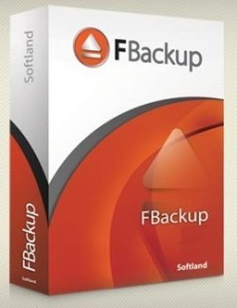 FBackup 7.3.373 - удобное резервное копирование