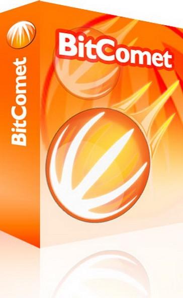 BitComet 1.51 - Torrent качалка