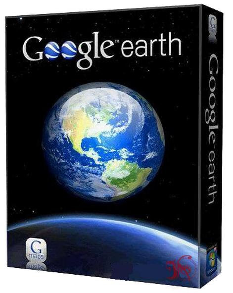 Google Earth 7.3.2.5481 - вселенная на ладони