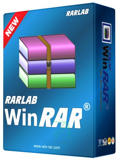 WinRAR 5.60 - лучший архиватор для Windows