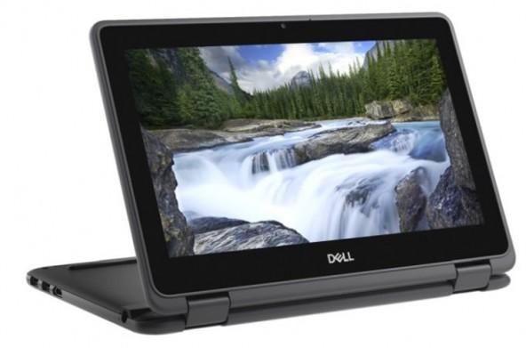 Ноутбуки Dell Latitude 3190