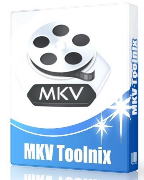 MKVToolnix 25.0.0 - обработка MKV контейнеров