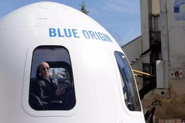 Стоимость билета в космос