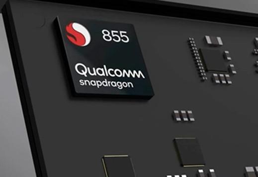 Смартфоны на Snapdragon 855 уже осенью