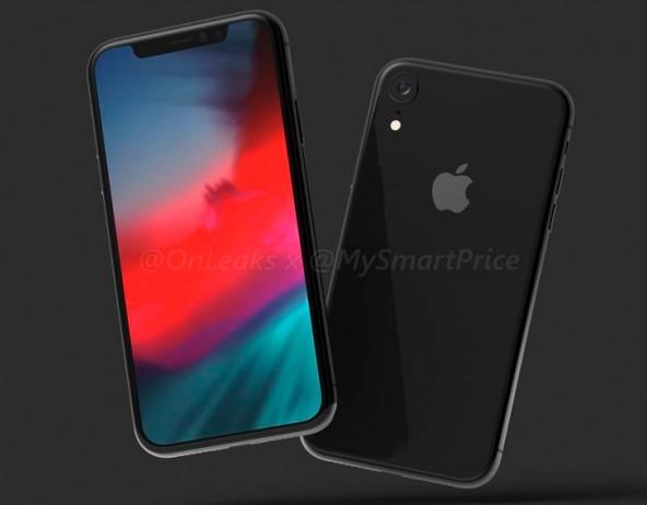 Двух симочный iPhone будет доступен не всем