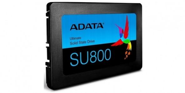 SSD накопитель ADATA Ultimate SU800 на 2 Тб