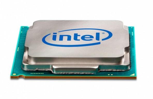 Новое поколение процессоров Intel с 8 ядрами в октябре