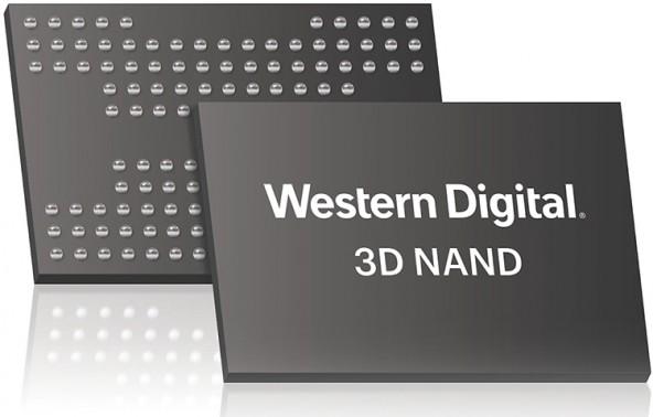Очередное снижение цен на SSD