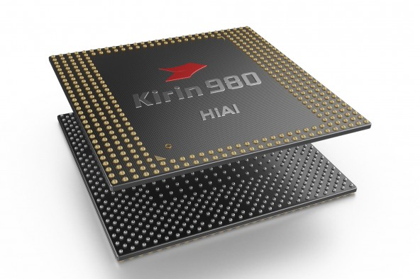 Huawei Kirin 980 - первый 7-нм процессор