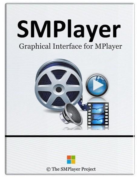 SMPlayer 18.6.0.9096 Beta - альтернативный медиаплеер