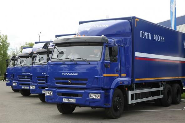 Почта России ускорит доставку посылок из Китая