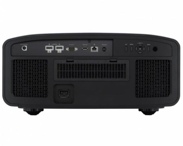 JVC представила проектор с разрешением 8К