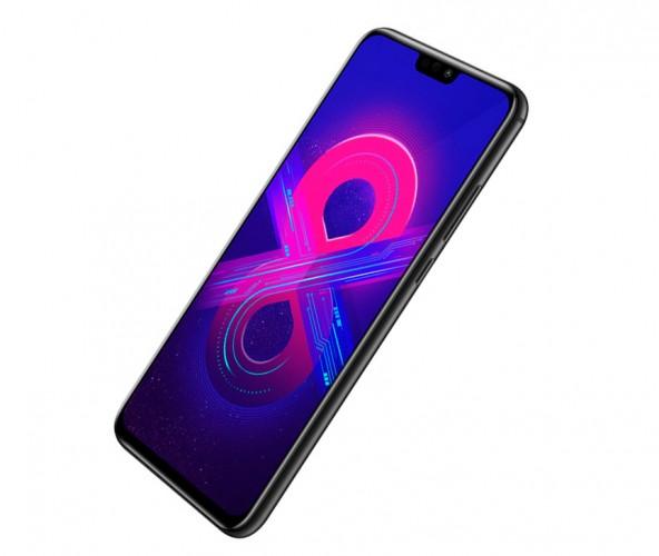 В России представлен смартфон Honor 8X