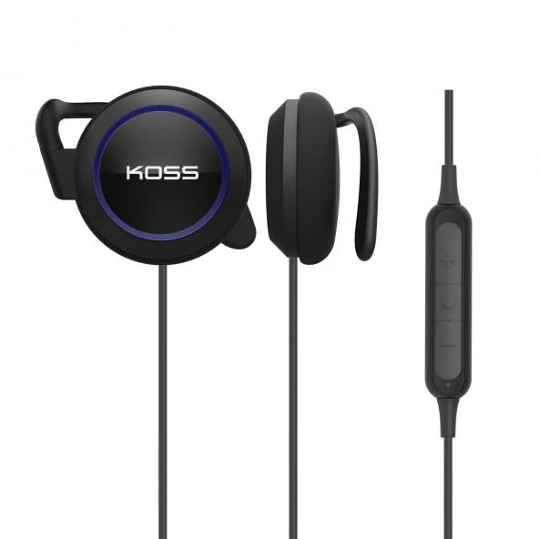 Bluetooth-наушники Koss BT221i уже в продаже