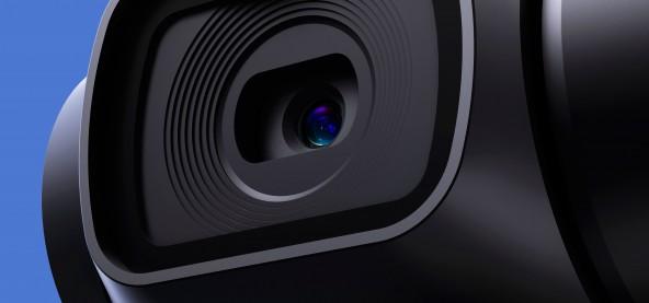DJI Osmo Pocket - самая маленькая камера с 3-осевым подвесом