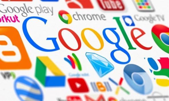Домены Google для быстрого доступа к сервисам