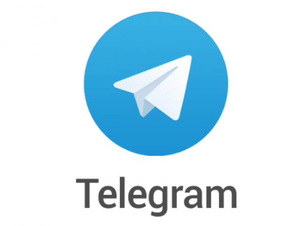 Telegram 1.5.4 - удобный мессенджер.