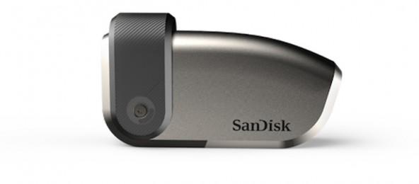 Флешка SanDisk на 4 Tб