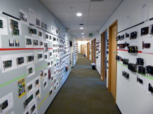 Музей истории видеокарт