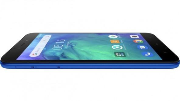 Бюджетный Redmi Go от Xiaomi