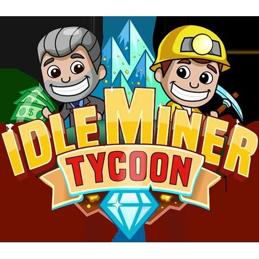 Idle Miner Tycoon - Ленивый магнат